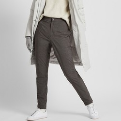 UNIQLO 优衣库 420360 HEATTECH 女士保暖长裤