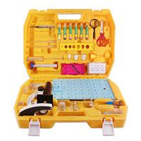 可普 显微镜 儿童玩具益智套装 *2件