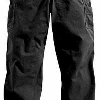 Carhartt B11 男士水洗鸭子工装裤