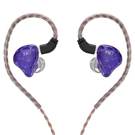 FiiO 飞傲 FH1s 入耳式耳机