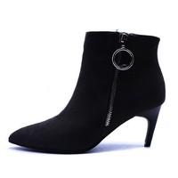 ShoeBox 鞋柜 女士冬靴 多款可选