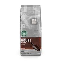 Starbucks星巴克 House Blend 咖啡 中度烘焙