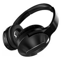 SANSUI 山水 头戴式主动降噪蓝牙耳机 i38 头戴式耳机