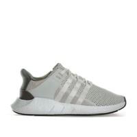adidas Originals EQT Support 93/17 BOOST 男款运动休闲鞋