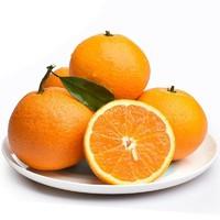 苗家十八洞 湘西保靖脐橙 果径60-65mm 5斤