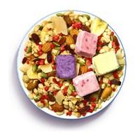 百花笙 即食酸奶水果坚果麦片 400g