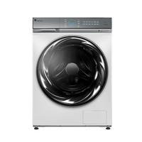 双11预售:LittleSwan 小天鹅 TD100VT818WMUIAD5 洗烘一体机 10kg