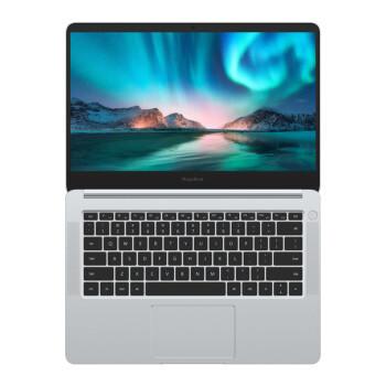 Honor 荣耀 MagicBook 2019 14英寸笔记本电脑(R5 3500U、8GB、256GB、指纹识别、Linux)