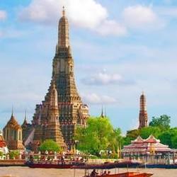 暑假!南京/沈阳/青岛/天津直飞泰国曼谷机票 往返含税