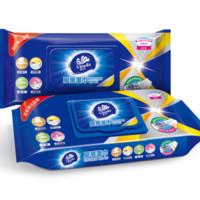 PLUS会员:Vinda 维达 厨房湿巾 抽取式 26片