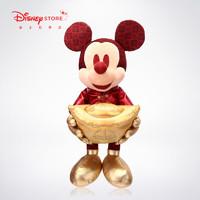 Disney 迪士尼 2020新年限定系列米奇招财玩偶