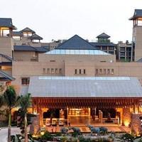 广州长隆酒店1-3晚套餐 可选乐园/餐/双人/家庭套餐等