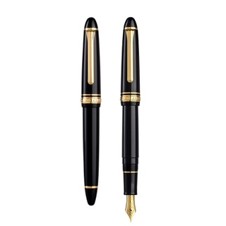 SAILOR 写乐 1029/1219 PROFIT标准鱼雷 14K钢笔