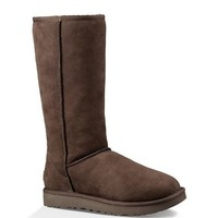 UGG Classic Tall II 经典高靴2.0保暖雪地靴