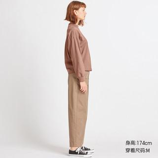 UNIQLO 优衣库 女士T恤UQ420697000
