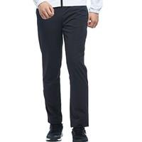 XTEP 特步 男士运动裤 983329980077