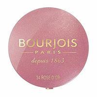 Bourjois妙巴黎 小圆罐腮红 2.5克