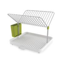 英国Joseph Joseph Y型碗碟沥水架 置物架绿白其他厨房小工具 *2件