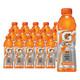 佳得乐 橙味 600ml*15瓶 *3件 +凑单品 108元(合36元/件)