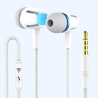雅酷美 Z6 入耳式耳机
