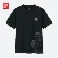 UNIQLO 优衣库 男士T恤UQ419399000