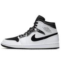 AIR JORDAN 1 MID 554724 男子运动鞋