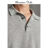 Massimo Dutti 男士T恤00902302812