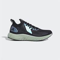 adidas 阿迪达斯 AlphaEDGE 4D星球大战满天星联名款4D科技跑步鞋 休闲鞋 银河星空+渐变幻彩款 FV6106 标准39/US6.5