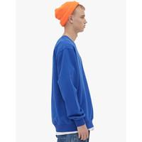 viishow/威秀 男士衬衫WD2261193 深蓝色 XL