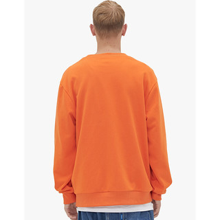 viishow/威秀 男士衬衫WD2261193 橙色 XXXL