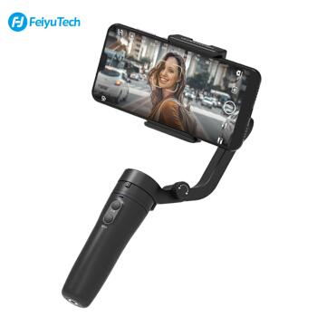 FeiyuTech 飞宇科技 Vlog Pocket 三轴防抖稳定器