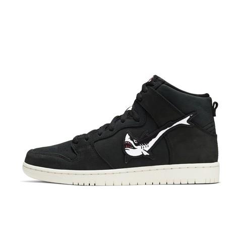 NIKE 耐克 SB DUNK HIGH PRO ISO CI2692 男/女运动鞋