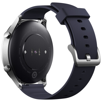 MI 小米 Color XMWT06 智能手表 时尚银