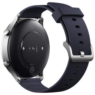 MI 小米 手表 Color 时尚银 XMWT06 高清大屏 长续航 内置小爱同学