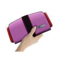 mifold 便携式儿童安全座椅 4-12岁 粉色