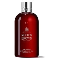 MOLTON BROWN 摩顿布朗 绝对玫瑰沐浴露 300ml
