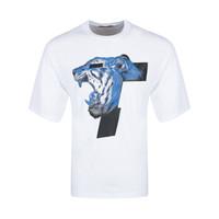 Onitsuka Tiger 男士运动T恤OKT099-0001