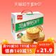 嘉士利 香葱薄脆饼干 680g/箱 *8件 96.52元(合12.07元/件)