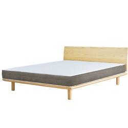8H 都市版 黄麻透气护脊床垫 0.9*1.9m