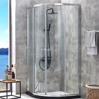 九牧 M3E11-3A01-JMD 扇形淋浴房