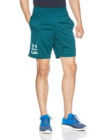 Under Armour 男式 UA MK-1 图案短裤