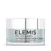 Elemis艾丽美骨胶原注氧晚霜Pro-Collagen 氧化晚霜 颜色 1.6盎司