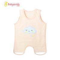 贝瑞加 Babyprints婴儿肚兜 *3件