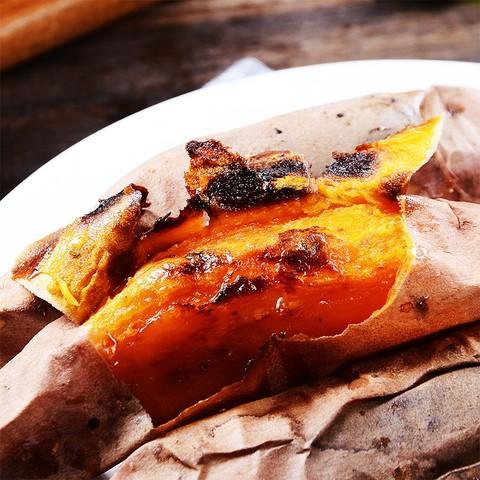 千雀维 蜜薯 红薯 买5斤送5斤 共10斤