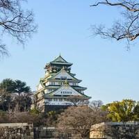 全国多地-日本大阪/名古屋往返含税机票