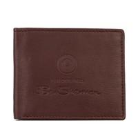 银联爆品日: Ben Sherman Dack Leather RFID 男士钱包