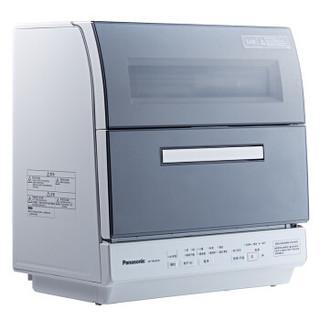 Panasonic 松下 NP-TR1WRCN 6套 台上式洗碗机
