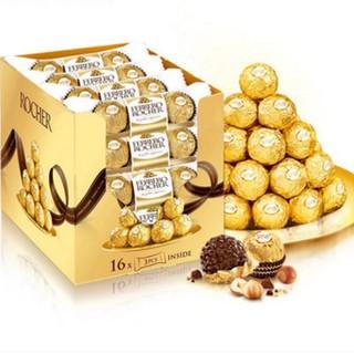 费列罗 榛果威化巧克力48粒72元