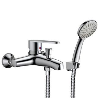 MICOE 四季沐歌 M-A3018-1D 精铜浴缸龙头淋浴花洒套装