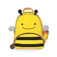 SKIP HOP 可爱动物园小童背包书包双肩包 小蜜蜂 3岁以上 *5件